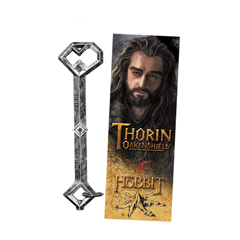 NN1216-Thorin Key Pen and Paper Bookmark