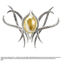 NN1232-The Brooch of GALADRIEL - Hobbit