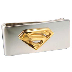 NN4018-Superman Returns™ - Money Clip