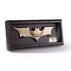 NN4129-The Batarang - The Dark Knight Rises