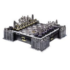 NN4209-BATMAN Collector Chess Set