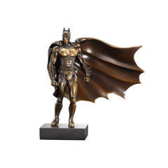 NN4227-Batman Begins ™ - Bronze