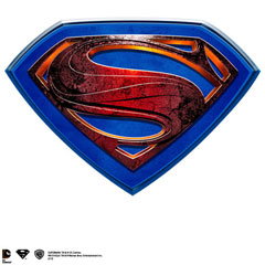 NN4518-Man of Steel Wall Plaque