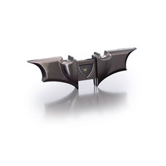 NN4595-Batman™ Collapsible Desk Clock