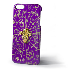NN4782-DC - Joker Crest iphone case 6 plus