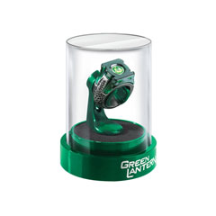 NN5941-Prop Ring - Green Lantern - DC comics