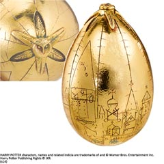 NN7267-HP - Golden Egg Prop Replica