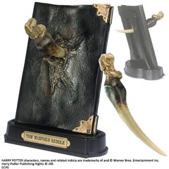 NN7271-HP - Basilisk Fang and Tom Riddle Diary