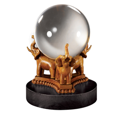 NN7364-The Divination Crystal Ball