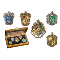 NN7374-HP - HOGWARTS House Pins