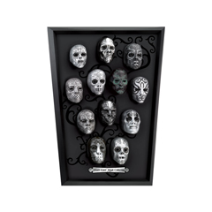 NN7396-Death Eater Mask Collection