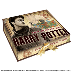 NN7430-Harry Potter Artefact Box