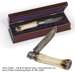 NN7451-Dumbledore's Knife