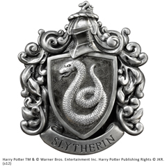 NN7744-Slytherin House Crest - Harry Potter