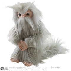 NN7912-Demiguise Small Plush  - Fantastic Beasts
