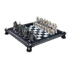 NN7979-The Final Challenge Chess Set