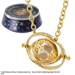 NN8666-Time Turner Special Edition - Harry Potter