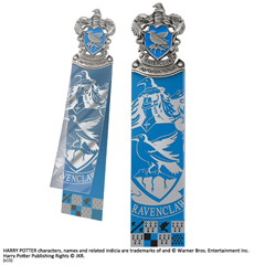 NN8717-Ravenclaw Crest Bookmark - Harry Potter