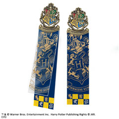 NN8719-Harry Potter - Hogwarts Crest Bookmark