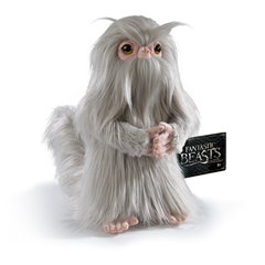NN8852-Demiguise Collector Plush  - Fantastic Beasts
