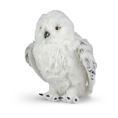 Hedwig Collector Plush - Harry Potter
